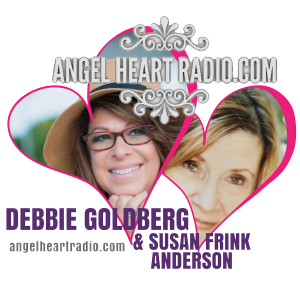 Universal Divine Healing Ministry on Angel Heart Radio .com