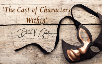 'The Cast of Characters Within'